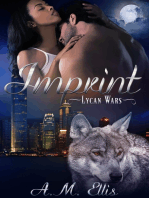 Imprint (Lycan Wars Book 1)