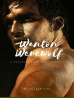 Wanton Werewolf