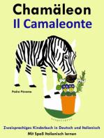 Zweisprachiges Kinderbuch in Deutsch und Italienisch