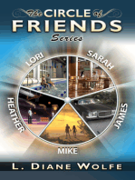 The Circle of Friends Series