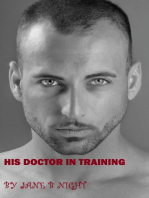 His Doctor in Training