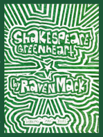 Shakespeare Greenheart