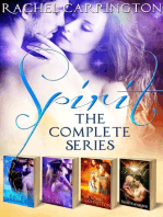 The Spirit Series