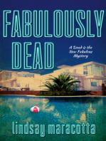 Fabulously Dead