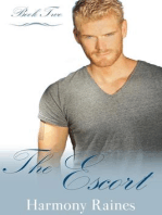The Escort (The Escort Series, #2)