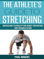 The Athlete's Guide to Stretching