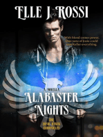 Alabaster Nights