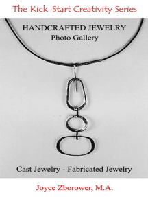 Handcrafted Jewelry Photo Gallery: Crafts Series, #2