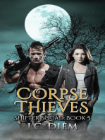 Corpse Thieves