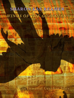 Wings of the Guardian