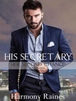 His Secretary (Her Second Chance, #3)