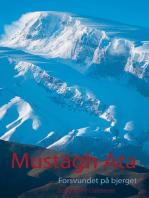 Mustagh Ata