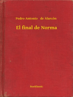 El final de Norma