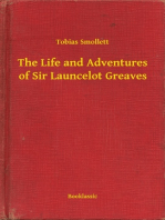 The Life and Adventures of Sir Launcelot Greaves