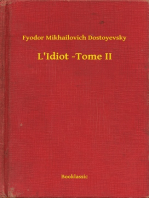 L'Idiot -Tome II