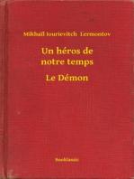 Un héros de notre temps - Le Démon