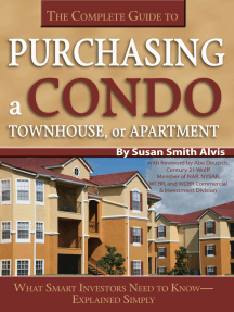 The Complete Guide to Purchasing a Condo, Townhouse, or Apartment: What Smart Investors Need to Know Explained Simply