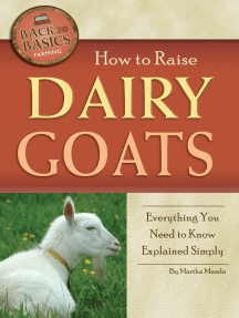 How to Raise Dairy Goats: Everything You Need to Know Explained Simply