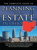 The Complete Guide to Planning Your Estate in Ohio
