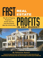 Fast Real Estate Profits in Any Market