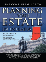 The Complete Guide to Planning Your Estate in Indiana