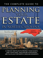 The Complete Guide to Planning Your Estate in North Carolina