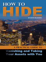 How to Hide
