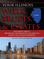 Your Illinois Wills, Trusts, & Estates Explained Simply