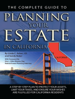 The Complete Guide to Planning Your Estate in California