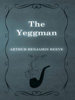 The Yeggman