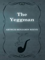 The Yeggman