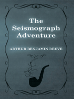 The Seismograph Adventure