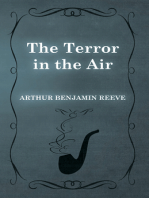 The Terror in the Air