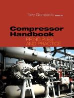 Compressor Handbook: Principles and Practices