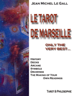 Tarot De Marseille - Only the Very Best