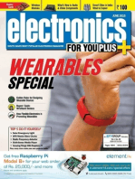 Electronics for You, June 2015