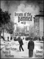 Dreams of the Damned, Vol. 2