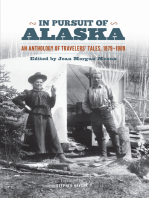 In Pursuit of Alaska
