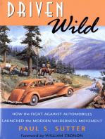 Driven Wild