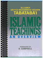 Islamic Teachings