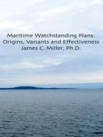 Maritime Watchstanding Plans