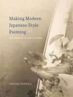 Making Modern Japanese-Style Painting