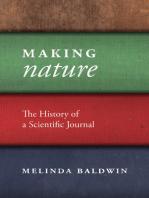 "Making ""Nature"""