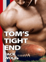 Tom's Tight End
