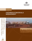 Project Report on Naturally Occurring Hazardous Materials