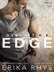 Over the Edge 1: The Over the Edge Series, #1