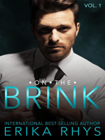 On the Brink 1: The On the Brink Series, #1