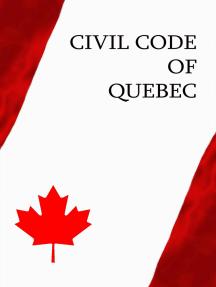 Civil Code of Québec