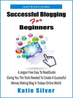 Successful Blogging for Beginners