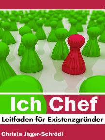 Ich - Chef: Leitfaden für Existenzgründer